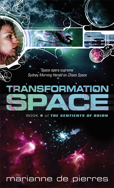 Manta ray: Alexander Safonov;  Space crafts: Dale O'Dell/Alamy;  Cover design: www.blacksheep-uk.com